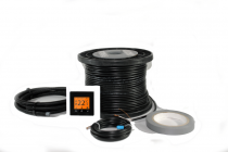 Heating Direct Romania Kit de 13 metri (150 Wati)